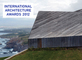 International Architecture Awards 2012