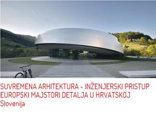predavanje pri društvu arhitektov Split
