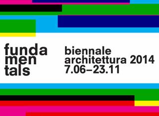 KSEVT na biennale architettura 2014