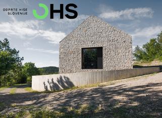 projekti dekleva gregorič arhitekti na OHS 2014 - Odprte Hiše Slovenije