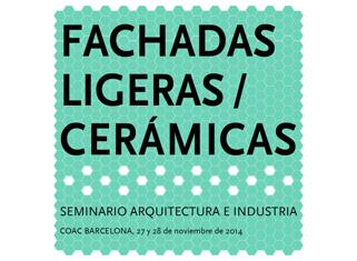 predavanje v seminarju Architecture and Industry