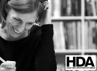 Werkvortrag Tina Gregorič, dekleva gregorič arhitekti